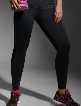 Леггинсы для спорта Active черный