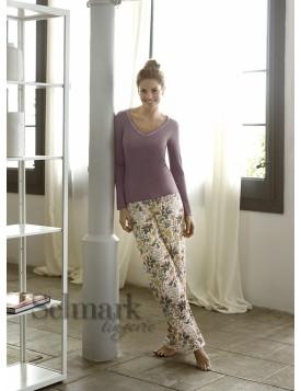 Комплект домашней одежды РО1